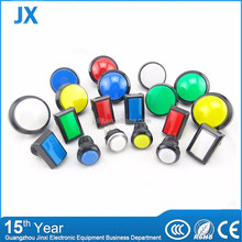 Wholesale supplier of 12v led illuminated push button switch