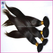 Whoesale Grade 5A 100% Remy Human Brazilain Hair Weave