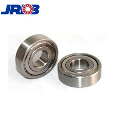 Antirust stainless steel s6204z bearing 20*74*14 mm for space shuttle