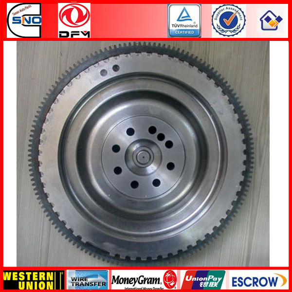 Cummins 6CT 6L model diesel engine flywheels 3960742