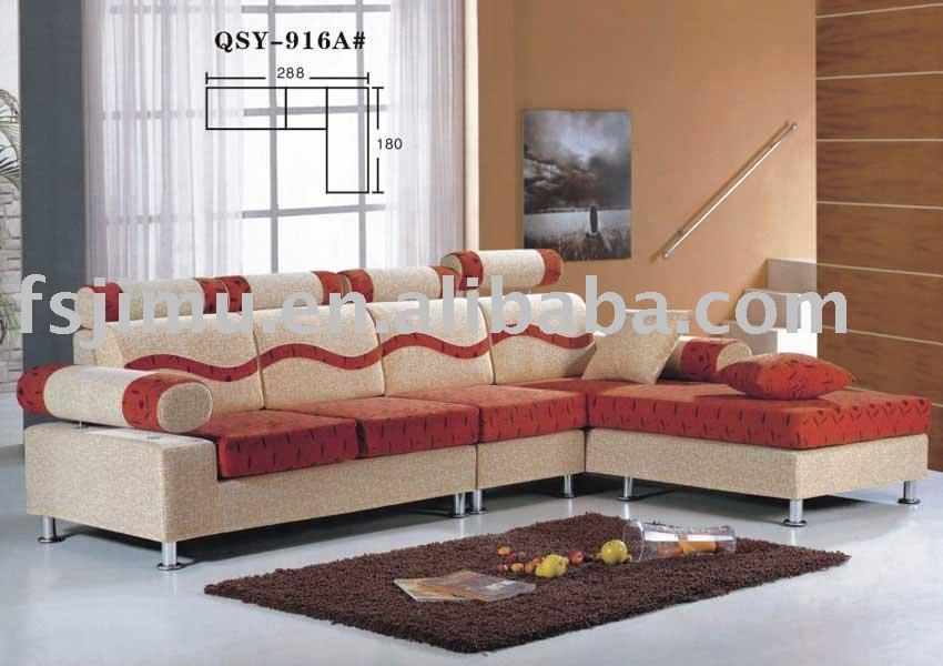 Living Room Furniture Modern modern corner sofa - creditrestore