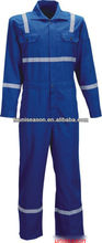 Fire retardant safety coverall dubai