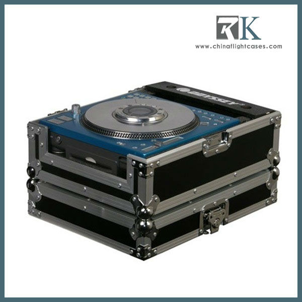 Flight Case for Pioneer CDJ 1000 800 Denon S3500 S5000