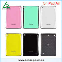 Colorful Iface Tablet Case For iPad Air Plastic PC Shockproof Case