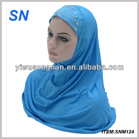 new design head scarf muslim
