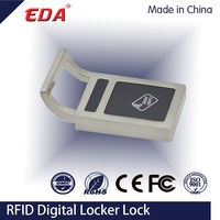 Safety Locker Lock Water Resistant Lock for Locker Automatic Locker Lock