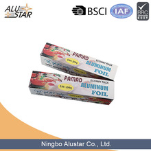 Good Quality Sell Well foil aluminium in jumbo roll