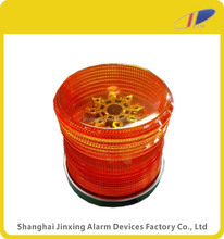 Magnetic LED Warning Beacon Lights, LED amber strobe light, led auto strobe lights