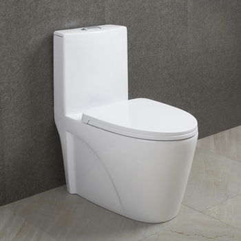 China supplier sanitary ware bathroom ceramic toilet