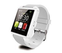 New fashion phone wireless bluetooth watch U8 smartwatch phone