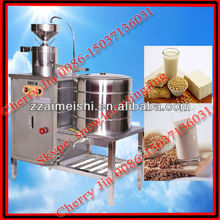 2014 popular soy milk production machine