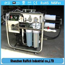 Long time service seawater desalination reverse osmosis system,china seawater desalination for boat,water desalination for boat