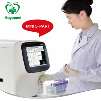 MY-B005B High Quality Five classification of blood corpuscle analyzer