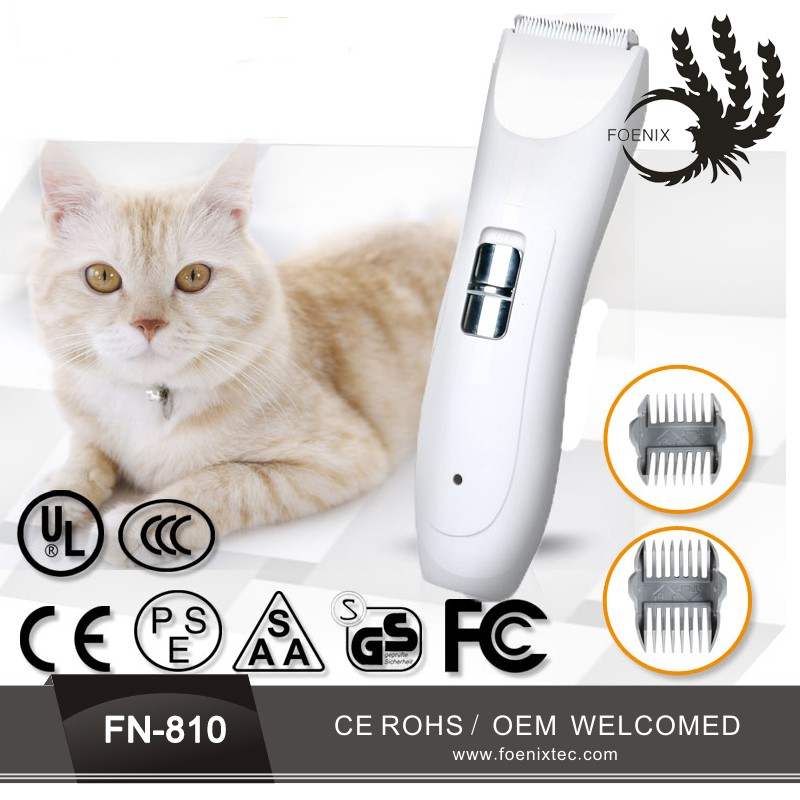 Wholesale Trimmer Grooming 2 Blades 220V Dog Hair Animal Electric Pet Clipper