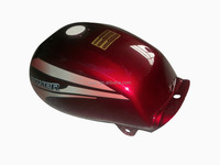 Bajaj boxer150 100 fuel tank on motorcycle manufacture cheap price good quality