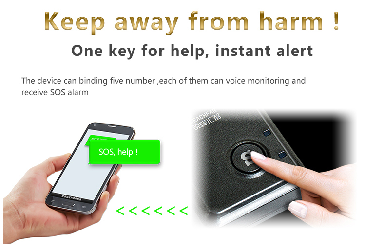 cheap multiple vehicle tracking anti gps car tracker deviceRF-V8S