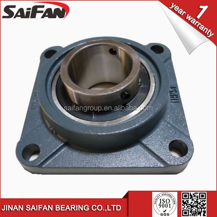 Farming Machine Bearing UCF208 Pillow Block Bearing UC208 With Housing F208