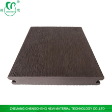 china manufacture composite flooring outdoor wpc decking eco board floor decoration