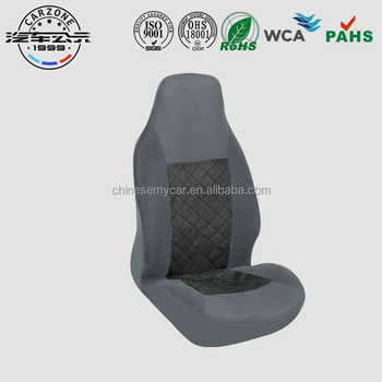 wholesale stretchy car cushion seat cover ldpe