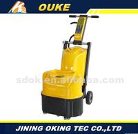 gem polish machine China,hand asphalt road scarifying machine,hand held polishing machine price