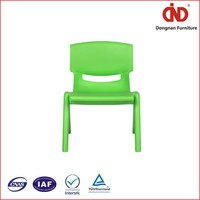 DN-K-02 2016 Wholesale Eco-Friendly Colourful Kids Chair Feet Plastic