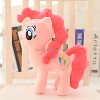 Best made attractive cheap toy horse for kids