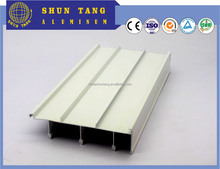 good sell, aluminum profile old factory in foshan city, Guangdong China