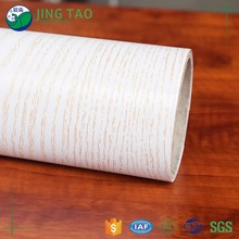 Different kinds of pvc shrink wood grain foil machine 9673