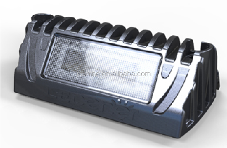 NEW Personal Vehicle Emergency Warning Strobe Light car small strobe 4*4 head lamp work lamp