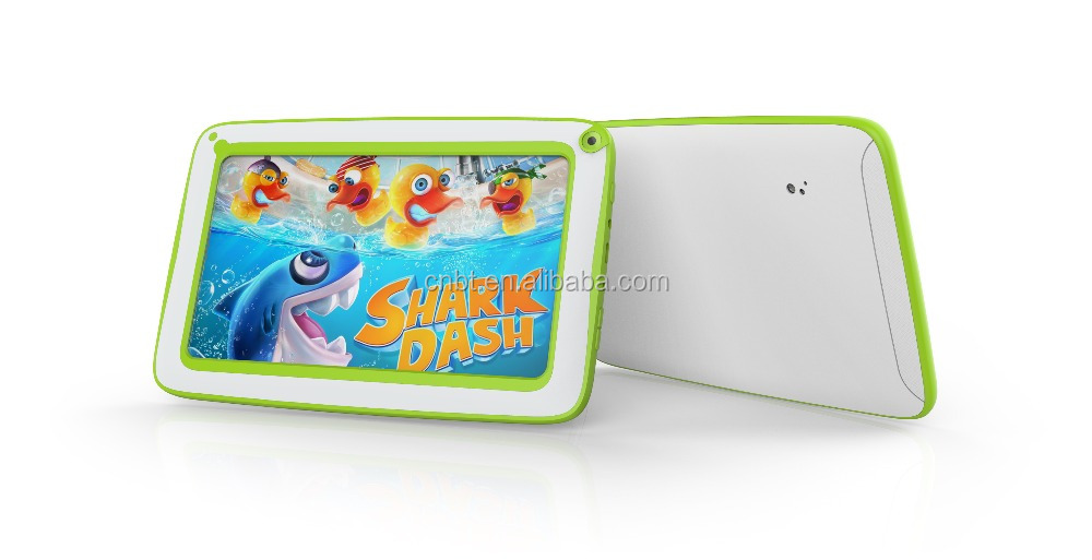 kids 7 inch tablet case wholesale with digital drawing