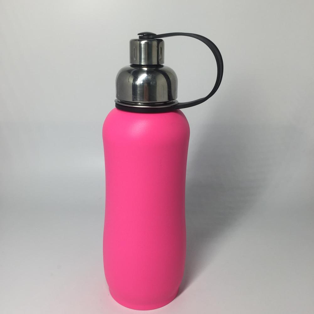 Tea Filter Powder Coated Stainless Steel Vacuum Sport Water Bottle Botol Minum Wine Bir Flask Hip Square Shape 8oz Thermos Buy Flaskvacuum Bottlesport Canteen Product On