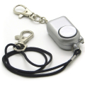 Anti-rape Device Alarm Loud Alert Attack Panic Safety Personal Security Keychain Alarm