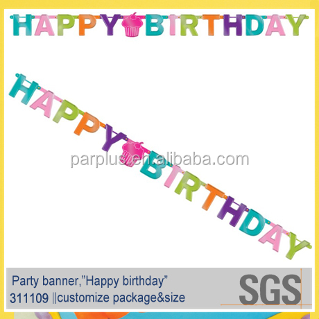 Fancy Birthday Party Decoration Wholesale Party Decoration