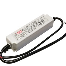 MEANWELL LED Driver pwm 16W 42V single output constant voltage dimmable led driver