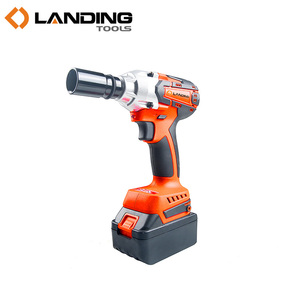 Power Tools Cordless Impact Speed Driver Drill 18V