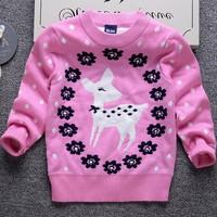 Buy Newborn girl new design cardigan cables pattern handmade baby ...