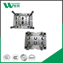 Plastic injection mould high tech and good price