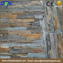 Natural Stone Slate For Building Wall Decoration