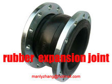 rubber expansion joints concrete