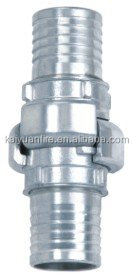 French Type Fire Hydrant Hose Coupling shaft coupling