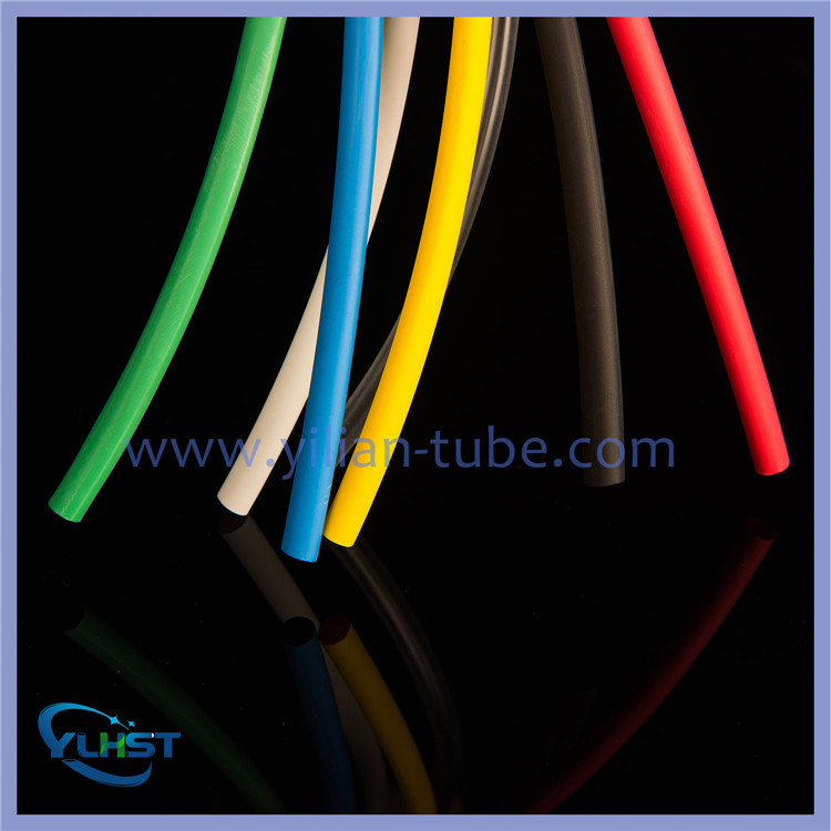 Low price of polyolefin compound high quality heat insulation shrink tubes for electronic