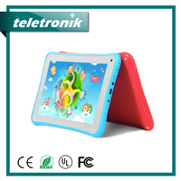 China Cheap Tablets Android 5.1 Tablet Kids 7 Inch Tablet