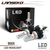 Wholesale Price 7S Led Headlight 9005