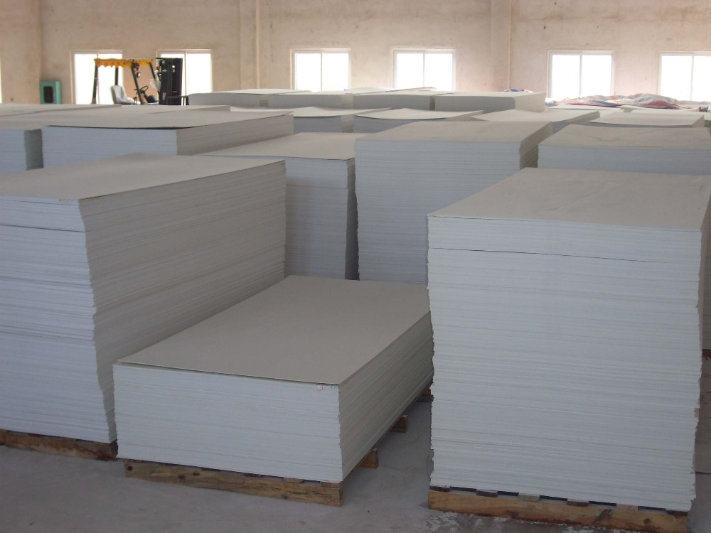 4*8 cheap price pvc rigid sheets 1mm