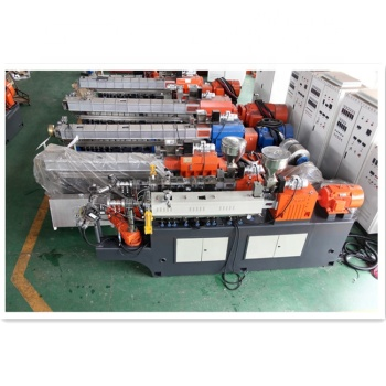 Plastic Granules Machine Pelletizing Line For PP PE