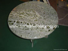 High Quality Marble Dinning Table