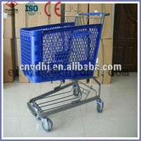 grocery shopping carts for sale factory wholesale with fair price