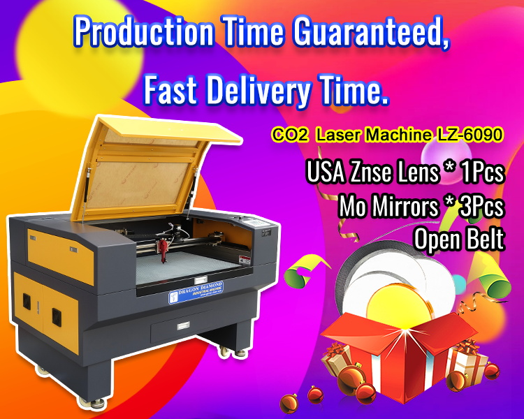 2018 Good Price Desktop 80w 100w Co2 Laser Wood Cutter Engraver For Acrylic Wood Plywood Rubber