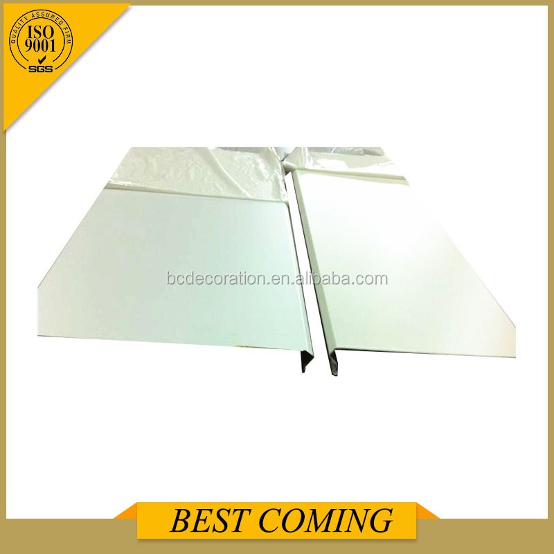 materials used for false ceiling, perforated strip false ceiling, aluminum ceiling panels