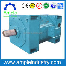 High power 10kw dc electric motor